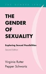 The Gender Of Sexuality Book PDF