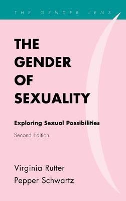 The Gender of Sexuality PDF