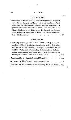 A narrative of the Gunpowder Plot