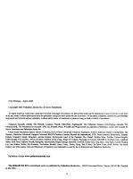 The Rifter PDF