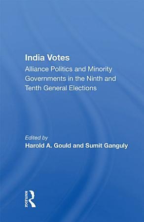 India Votes PDF