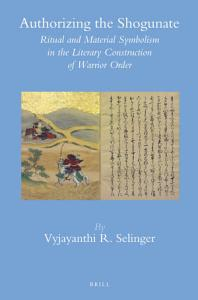 Authorizing the Shogunate PDF