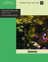 His Grace of Osmonde PDF