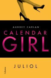 Calendar Girl. Juliol