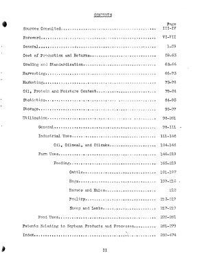 Agricultural Economics Bibliography