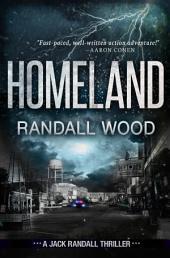Homeland: Jack Randall #5