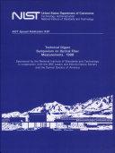 Technical Digest - Symposium on Optical Fiber Measurements, 1998