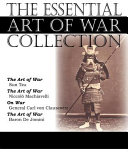 The Essential Art of War Collection PDF