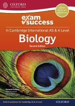 Cambridge International AS & A Level Biology: Exam Success Guide