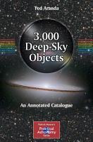 3 000 Deep Sky Objects PDF