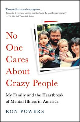 No One Cares About Crazy People PDF