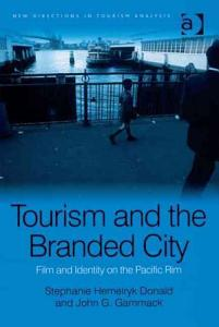 Tourism and the Branded City PDF