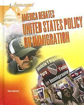 America Debates United States Policy on Immigration PDF