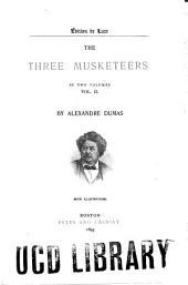 Dumas Romances: Volume 2