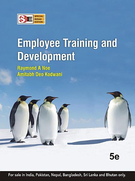Employee Training Development