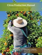 Citrus Production Manual