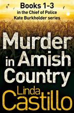 Murder in Amish Country: Kate Burkholder