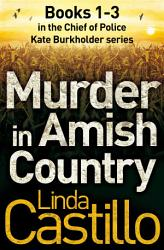 Murder In Amish Country Kate Burkholder PDF