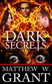 Dark Secrets: Young Adult Paranormal Occult Horror