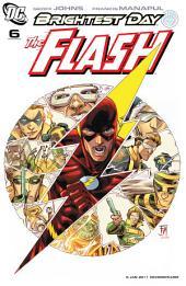 The Flash (2010-) #6