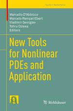 New Tools for Nonlinear PDEs and Application