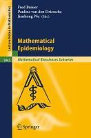 Mathematical Epidemiology PDF