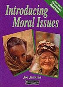 Introducing Moral Issues PDF