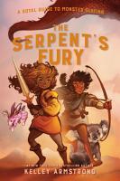 The Serpent s Fury PDF