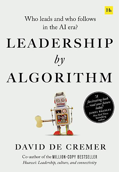 Download Leadership by Algorithm Book