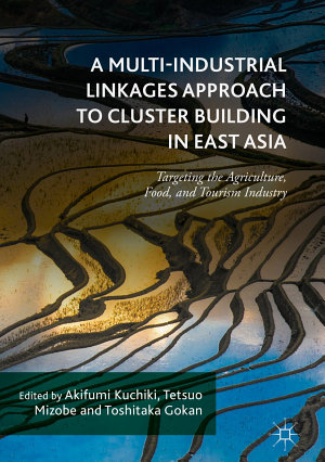 A Multi Industrial Linkages Approach to Cluster Building in East Asia