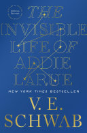The Invisible Life of Addie LaRue, Special Edition