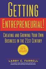 Getting Entrepreneurial!