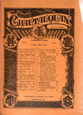 The Chautauquan: Volume 5