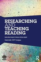Researching and Teaching Reading PDF