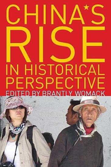 China s Rise in Historical Perspective PDF