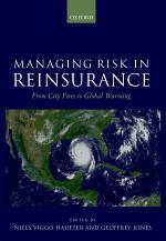 Managing Risk in Reinsurance