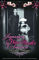 Japanese War Brides in America