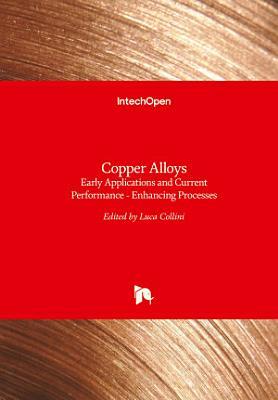 Copper Alloys PDF
