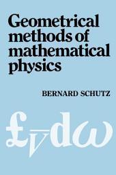 Geometrical Methods of Mathematical Physics
