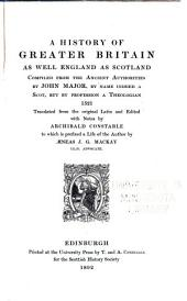 Publications of the Scottish History Society: Volume 10