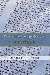 Reflections on the Book of Leviticus
