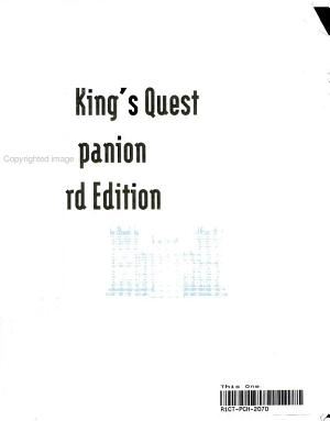The King s Quest Companion