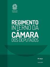 Regimento Interno da Câmara dos Deputados: 18ª edição