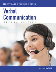 Verbal Communication Illustrated Course Guides Book PDF