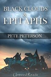 Black Clouds And Epitaphs Book PDF