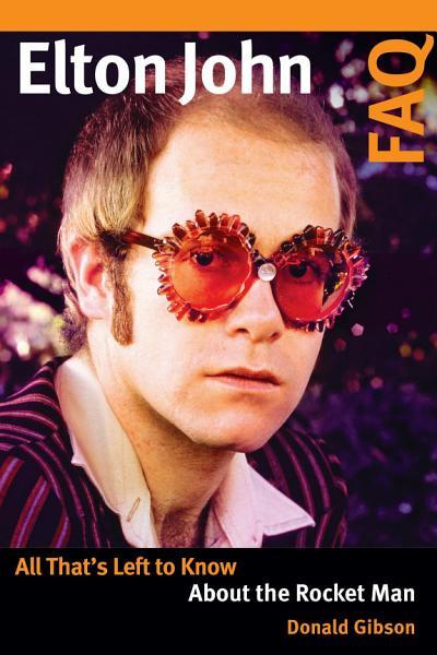Download Elton John FAQ Book