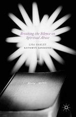 Breaking the Silence on Spiritual Abuse