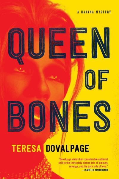Download Queen of Bones Book