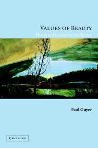 Values of Beauty PDF