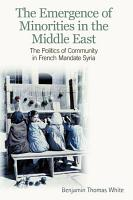 Emergence of Minorities in the Middle East PDF